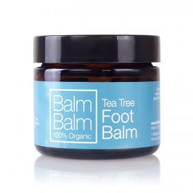 Tea Tree Foot Balm - 60ml