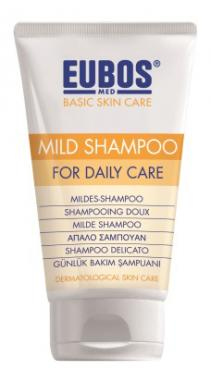 EUBOS MILD DAILY SHAMPOO 150 ml