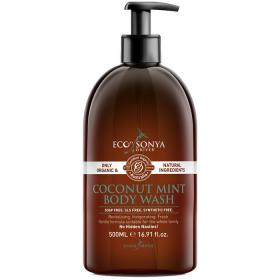 ECO BY SONYA COCONUT BODY WASH