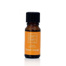 Orange (Sweet Orange) Essential Oil 10ml