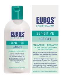 EUBOS SENSITIVE LOTION DERMO-PROTECTIVE 200 ml