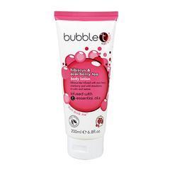 HIBISCUS & ACAI BERRY BODY LOTION