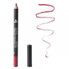 Lip pencil Rouge Franc Certified organic