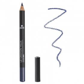 Eye pencil Bleu Nuit Certified organic
