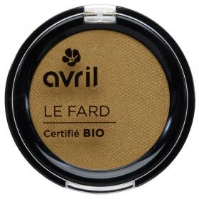 Eye shadow Or Vénitien Certified organic