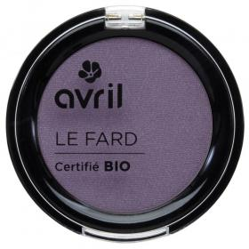 Eye shadow Vendange Certified organic