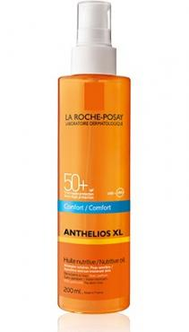 Anthelios XL Huile SPF 50+ Αντηλιακό Λάδι