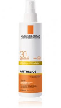 Anthelios XL SPF 30 Spray Αντιηλιακό