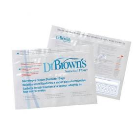 OPTIONS MICROWAVE BAGS