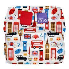 Miosolo All In One Nappy Great Britain