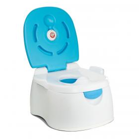 MULTI-STAGE 3 IN 1 POTTY