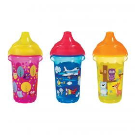 CL DECO SIPPY CUP 266ML
