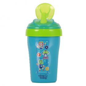 Toddler Straw Cup