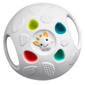 Μπάλα που διεγείρει τις αισθήσεις του μωρού