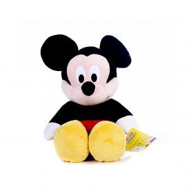 Clubhouse Flopsies Soft Toy Mickey Mouse