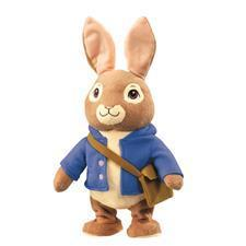 Hopping Peter Rabbit 40cm