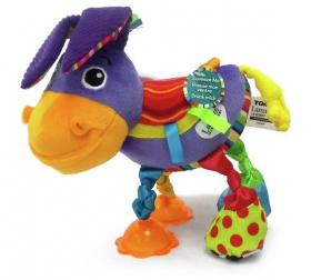 Squeezy The Donkey