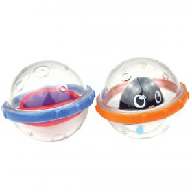 2 FLOAT AND PLAY BUBBLES