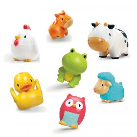 FARMYARD FRIENDS (8 PACK)