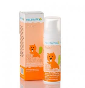 HELENVITA BABY First teeth relief gel 30 ml