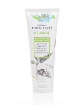 NATURAL TOOTHPASTE ORIGINAL