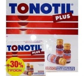 Tonotil Plus