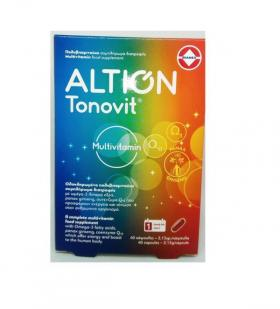 Tonovit Multivitamin