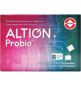 ALTION Probio with 4 Billion CFU
