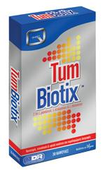 TUMBIOTIX providing 2 billion L.plantarum, L.acidophilus & L.rhamnosus