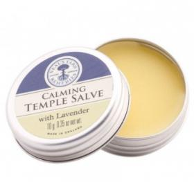 NEW CALMING TEMPLE SALVE