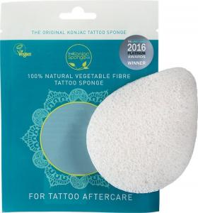 Σφουγγάρι The Konjac Tattoo Sponge