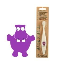 Bio Toothbrush Kiddy