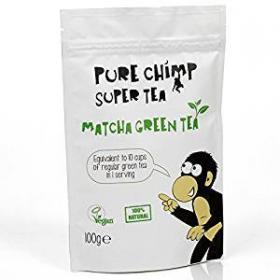 Matcha Green Tea 100g