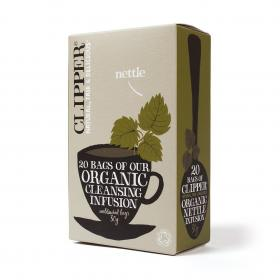 Organic Nettle Infusion 20 bags
