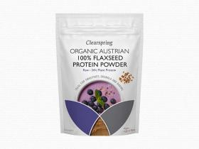 Organic Raw 100% Austrian Flaxseed Protein Powder