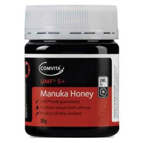 Μanuka Honey 5+ 250 gr