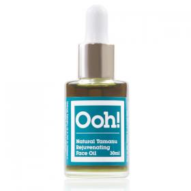 Oils of Heaven Natural Tamanu Rejuvenating Face Oil